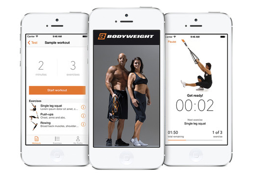 bodyweight app