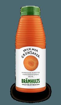 Brämhults morotsjuice